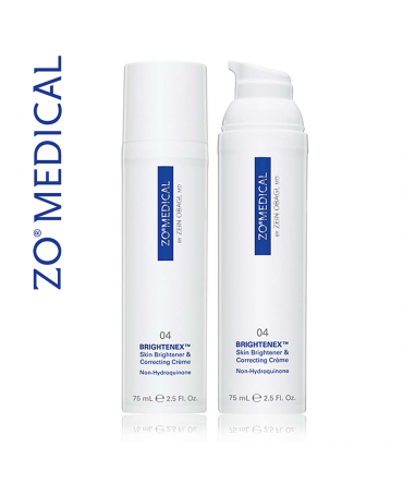 BRIGHTENEX Skin Brightener & Correcting Creme (fara hidrocortizon) - Crema iluminatoare pentru fata