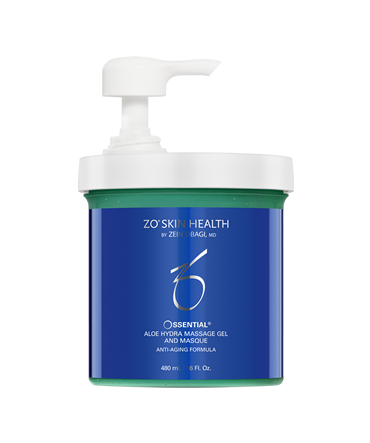Ossential® Aloe Hydra Masque & Massage Gel