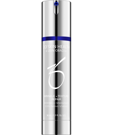 WRINKLE + TEXTURE REPAIR 0,5 RETINOL